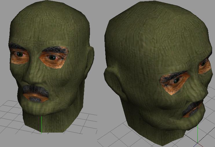 Безымянный   3D модели  92+