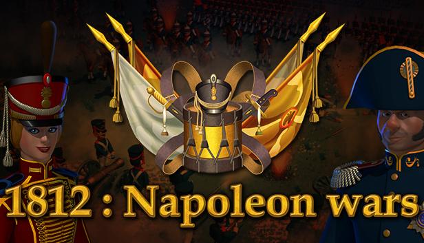 1812 | 1812:Napoleon Wars