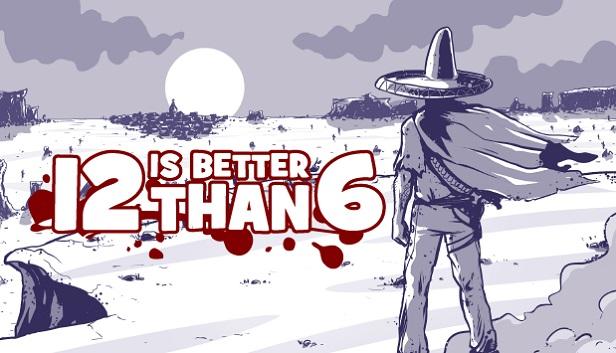 616 | 12 is Better Than 6 !Релиз 20 ноября!