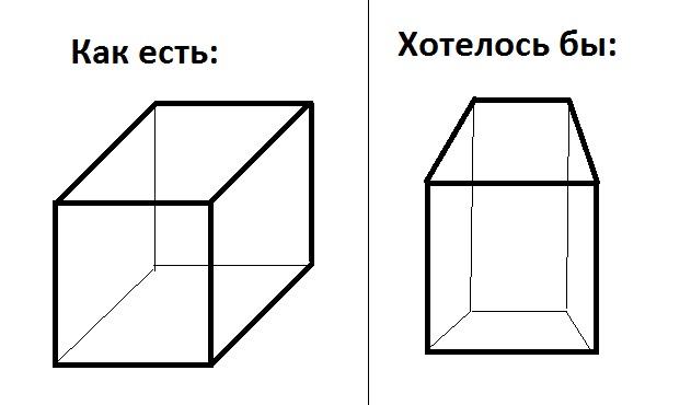1 | Тетрис в 3D