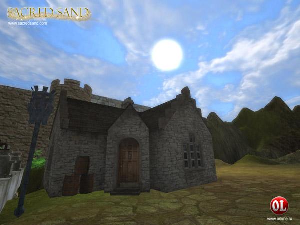 Дом, милый дом | новая MMORPG в разработке