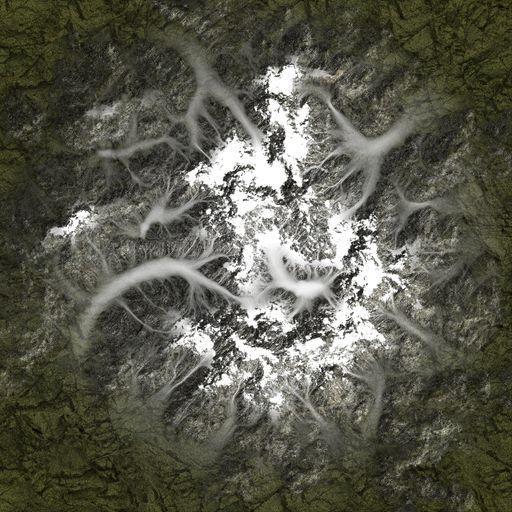 9 | Создание моделей ландшафтов