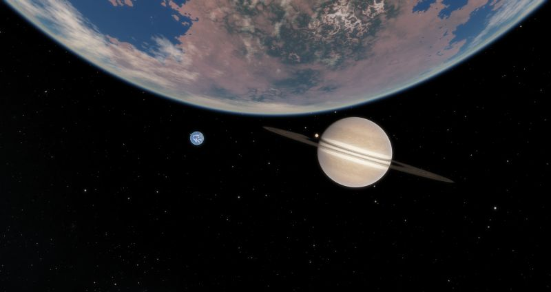 scr00001 | Космический симулятор SpaceEngine