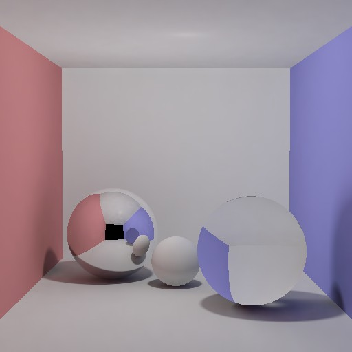 photonGI | ::3D Software rendering contest [finished]::