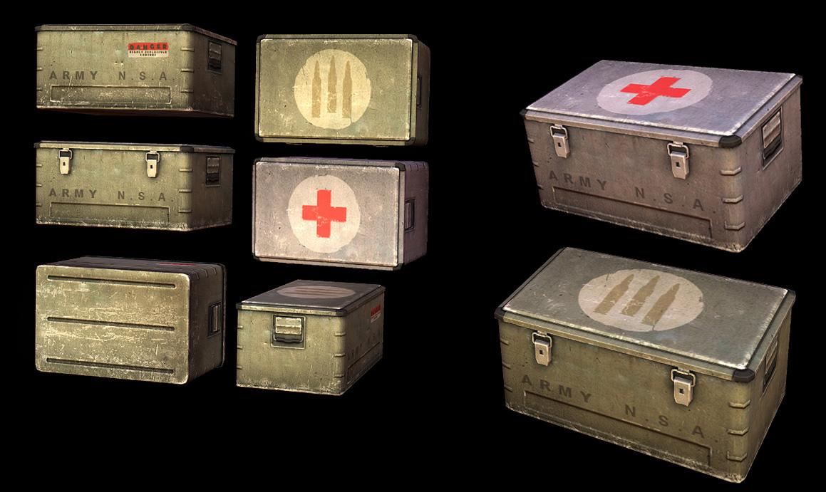 box | Gothix Art