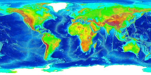 map | OpenGL на Qt 4. Это просто! (часть 2)
