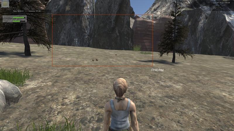 6c95e4bacb | Survival Maze: Redesign [на конкурс «Храм Хаоса»]