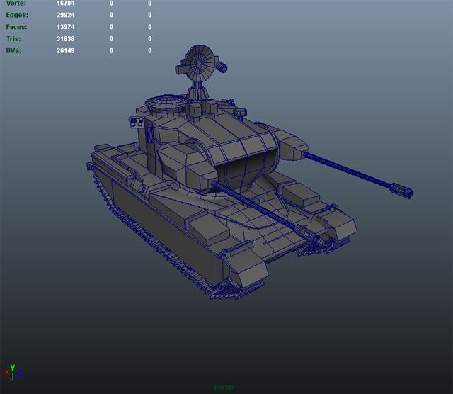 marksman   Проб.XM