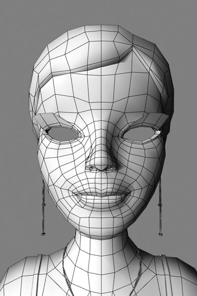 face | Модельки от Arish