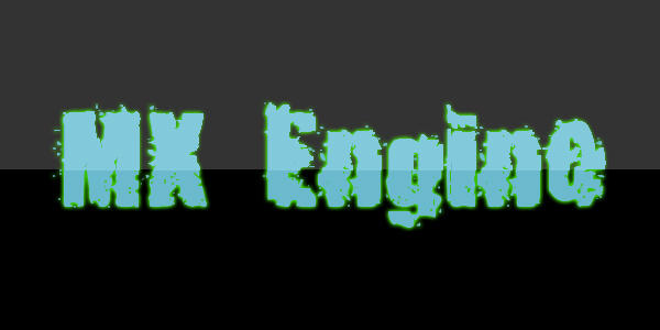 logo | MXEngine & dx_vb