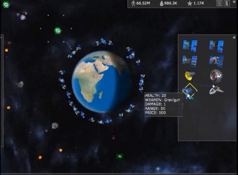 Space age screenshot2