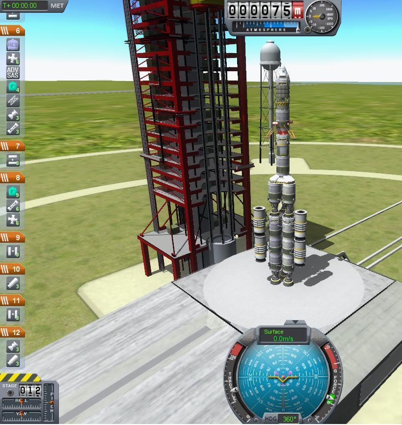 R | Kerbal space program