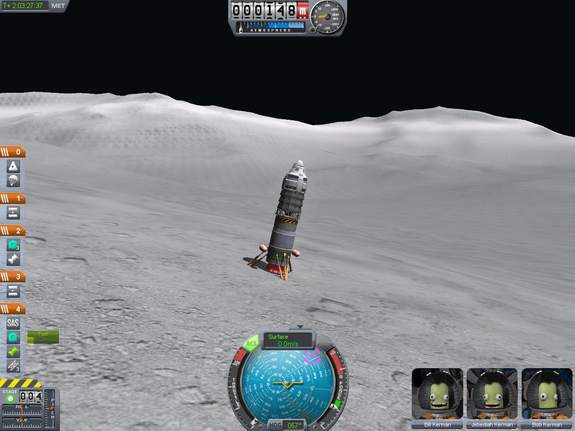 R2 | Kerbal space program