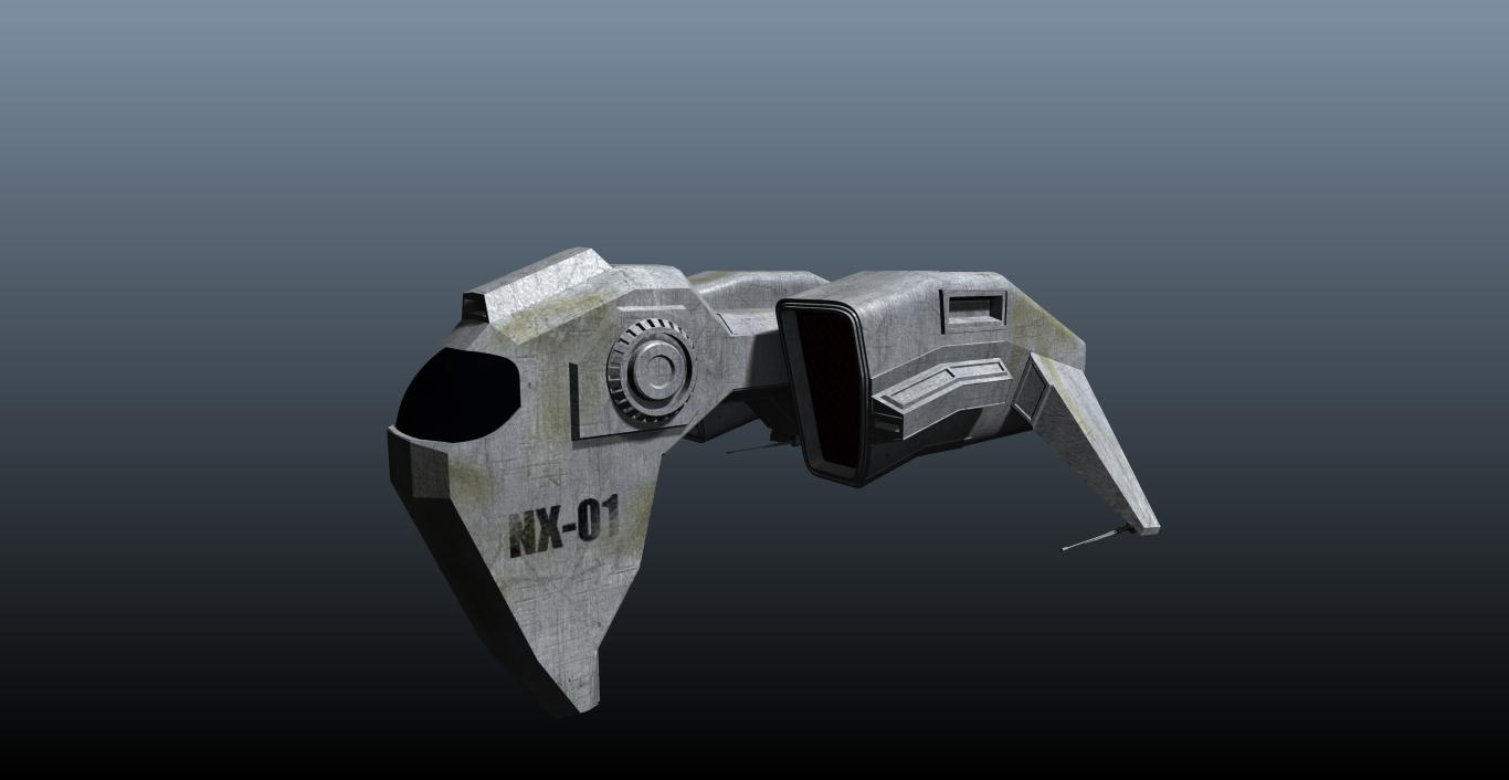 NX-01