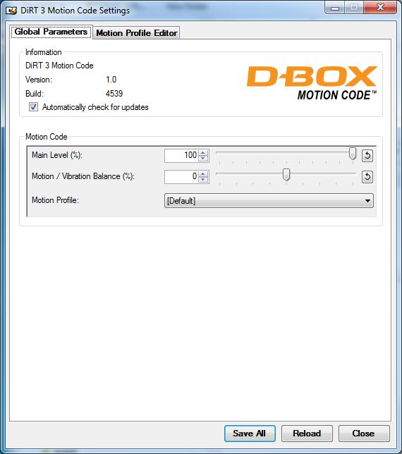 image001 | Motion Pro и симулятор F-1, подвижная платформа ощущений