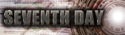 Seventh_Day_logo | Seventh Day - игра на конкурс FPS (нужны Unity-программисты)