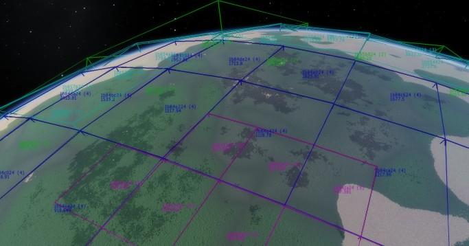 scr00023 | Космический симулятор SpaceEngine