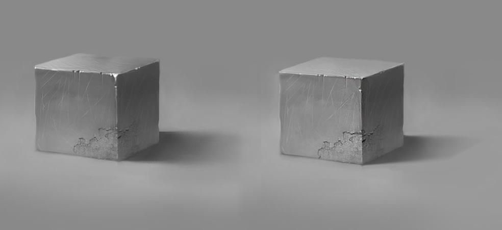 Cube | Новички. Вам сюда!!!
