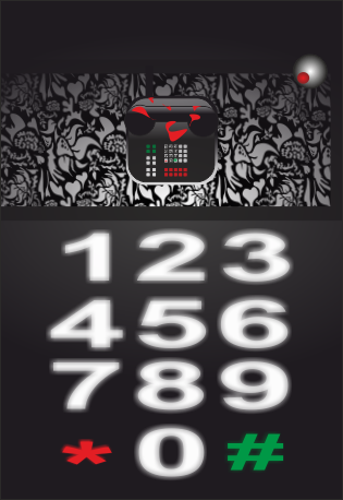 7phone | Black Hopes. 💀SURVIVAL HORROR 💀 ios, Android, pc... 👻