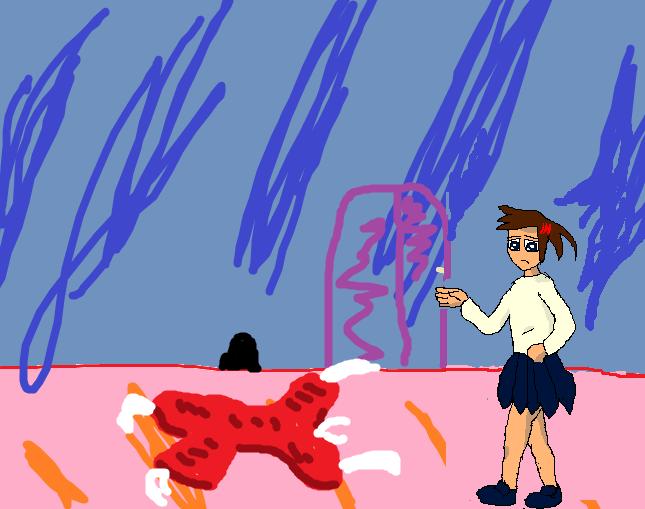 Unbenannt | Угадай игру по рисунку из Paint