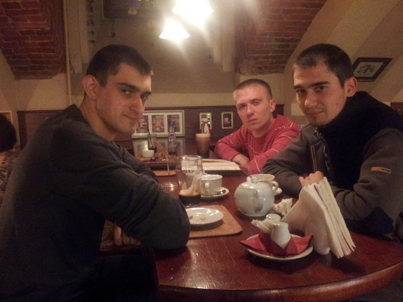 gamedev-Питер 2 | Встречи геймдева - совместная попойка (Питер)
