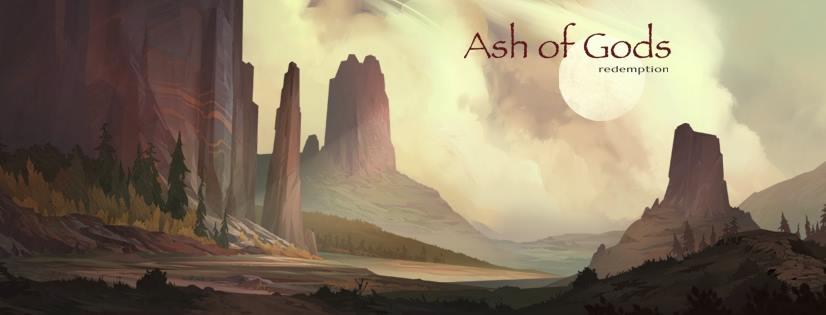826х315_4 | Ash of Gods на Kickstarter.com
