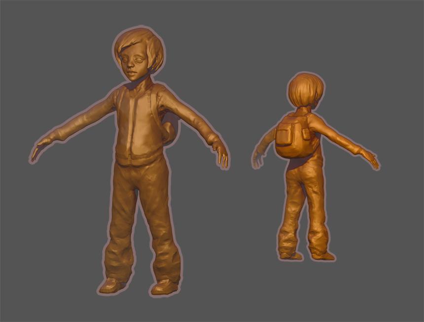preview   Sinman's models. (и остальное)