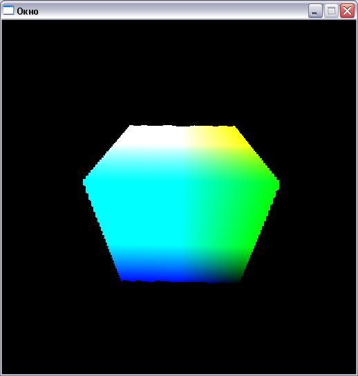 cube | Создал то, не знаю что. Попинайте.