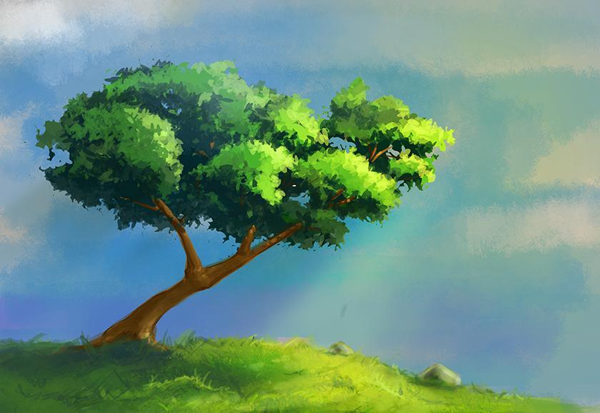 tree | Концептики