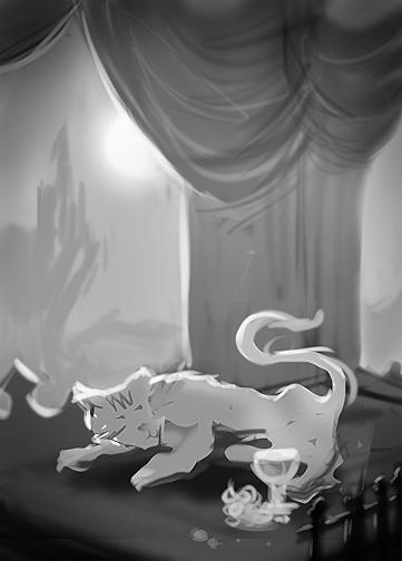 Untitled-1 | Maltakreuz рисует львиц и не только