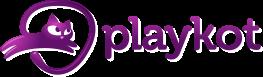 logo | Серверный программист Node.js/NoSQL (Playkot, Санкт-Петербург)