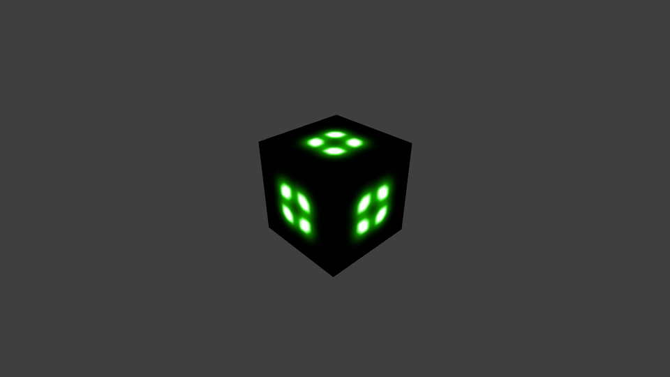 Tapotron Icon Candidate