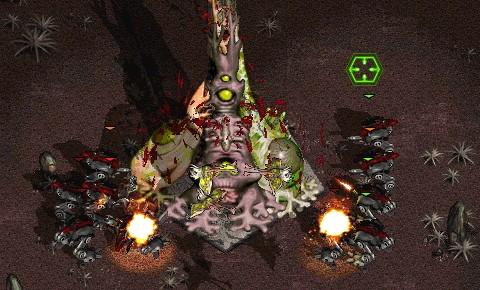 2 | BALION время войны (ChaosTANK)