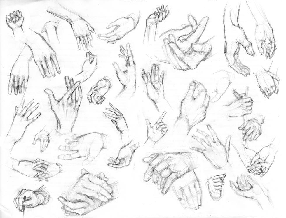 Hands_study | LucyLISETT's pics
