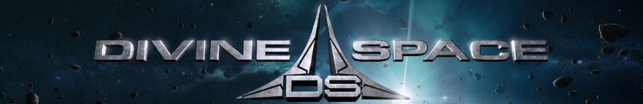 DS_header | Divine Space на Kickstarter.com