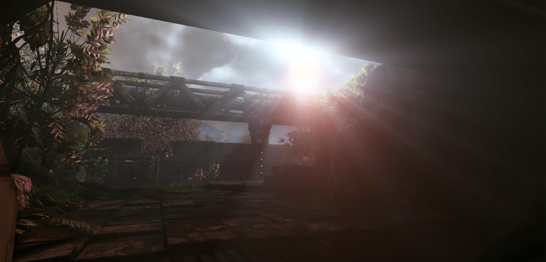 UDK sci fi environment 4