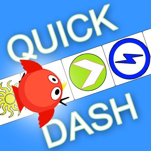 Quick dash | Иконка игры