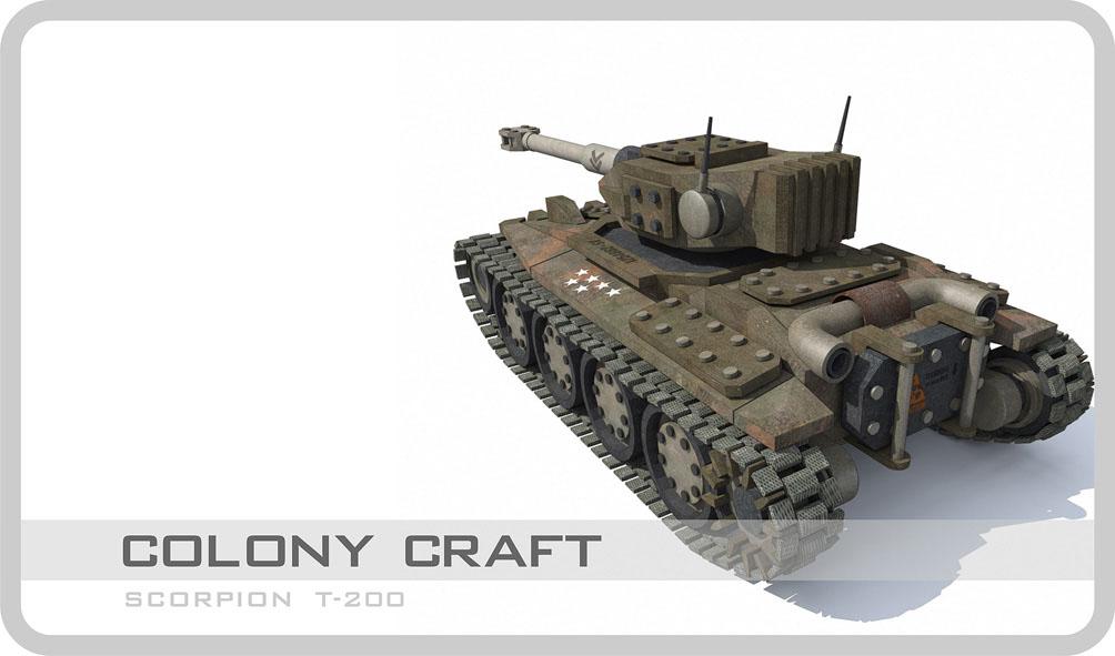 танк 2   maxmasterART