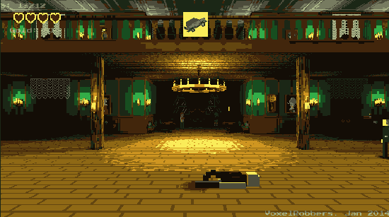 screen | VoxelRobbers