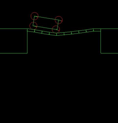 пример 4 | Неправильная отрисовка многоугольников openGL