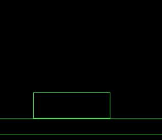 пример 6 | Неправильная отрисовка многоугольников openGL