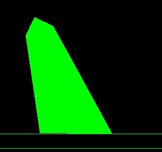 пример 7 | Неправильная отрисовка многоугольников openGL