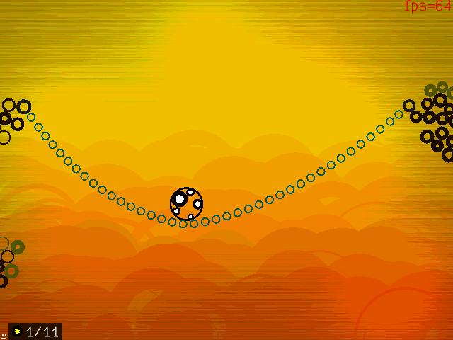screen2   [ANDROID] On One Wheel Zadrotish Platformer - у5нвпф гр 1108, 12 задротских уровней и ещё несколько секретных