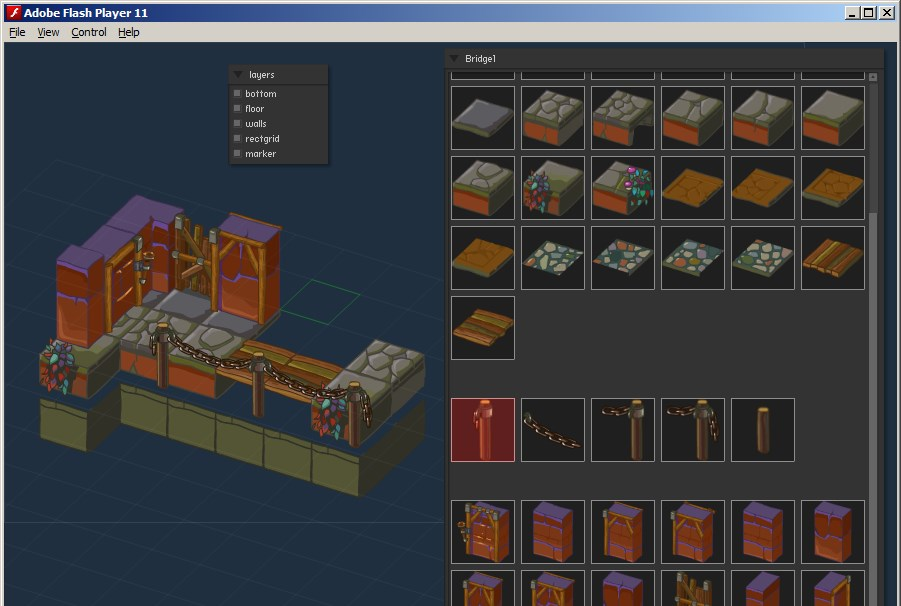 editor1 | xenofant :: видео полной зачистки одного уровня на странице 28
