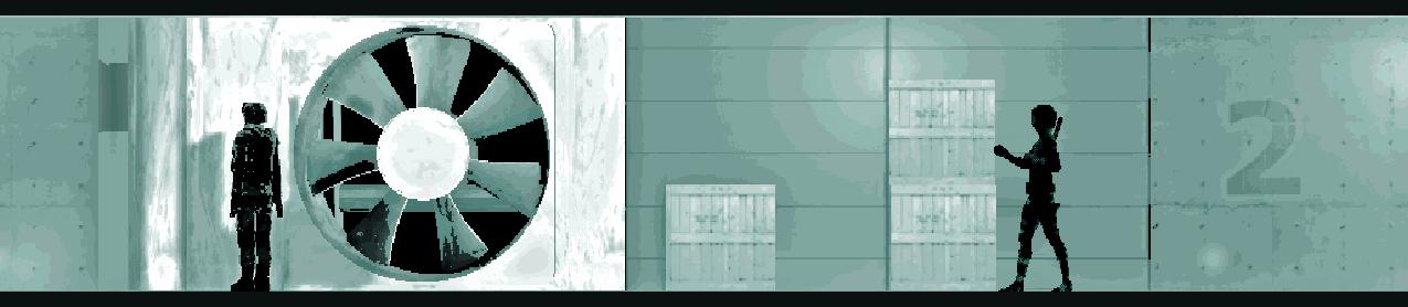01 | Saboteur 3 - ниндзя возвращается