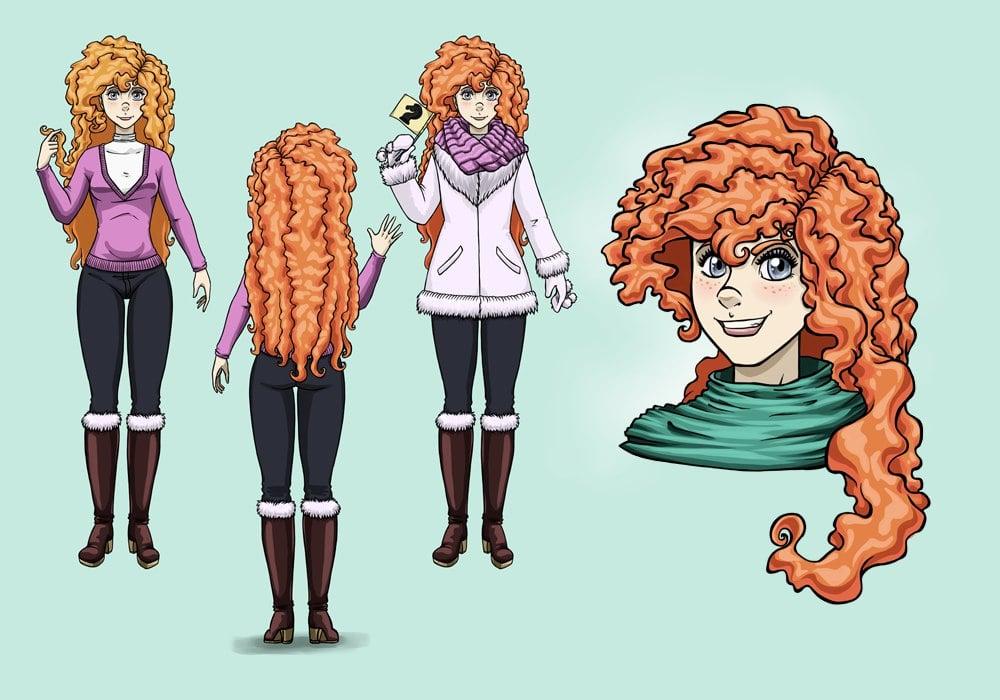 9htkor4zzFM-min | Неспешно ищу 3д артиста по персонажам, желательно с навыками аниматора
