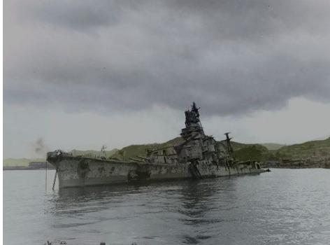 затопленый корабль | Арена Нового Мира - Трейлер /devblog