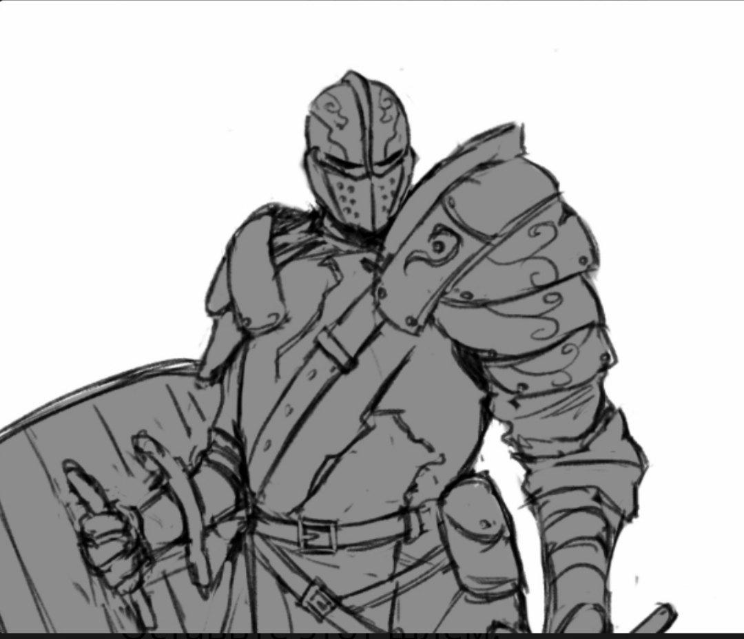 Рыцарь   Разработка новой игры