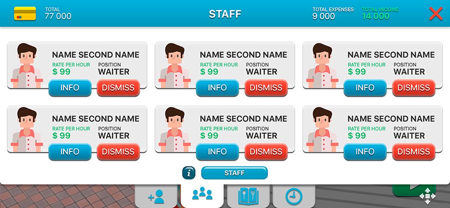 a2. Personal. 01. 900 | UX/UI Designer (Дизайнер интерфейсов). Ищу постоянную работу
