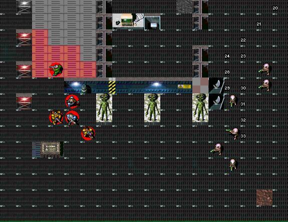 aliens commando | aliens commando [Конкурс СТРАТЕГИЙ:2011]